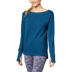 Women's Ideology Workout Sweatshirt S $39